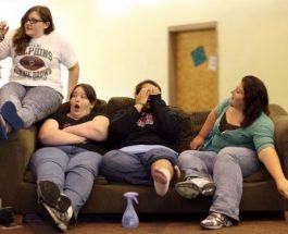 Ученые: Сидячий образ жизни представляет угрозу для жизни