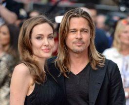 В Казахстане Брэду Питту предлагают найти новую Анджелину Джоли